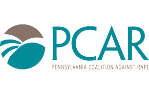 logo of PA Coalition Against Rape